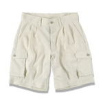 BUSH PANTS / OFF WHITE (21S-NSA-PT-11)