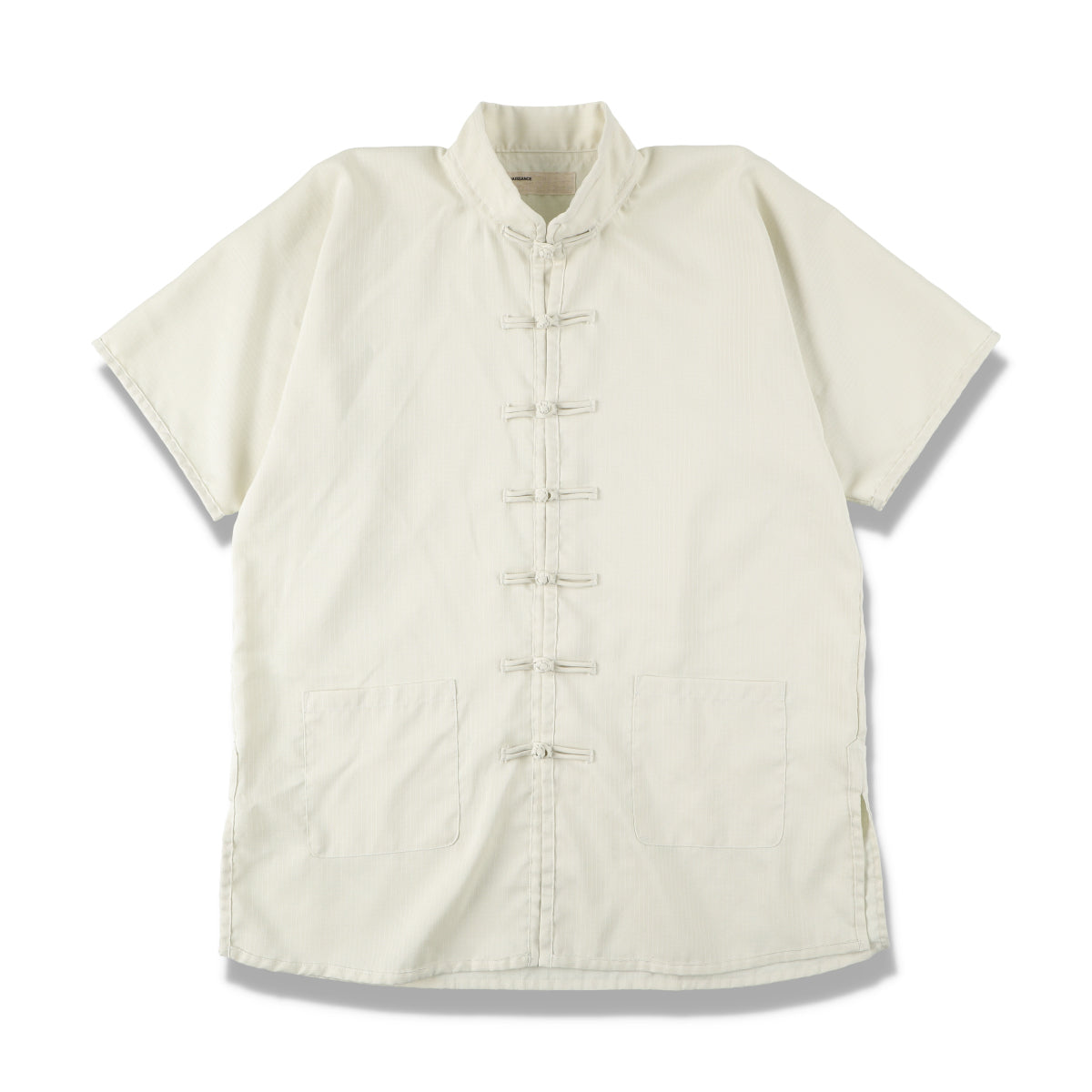 CHINA HS SHIRT / OFF WHITE (21S-NSA-SH-03)