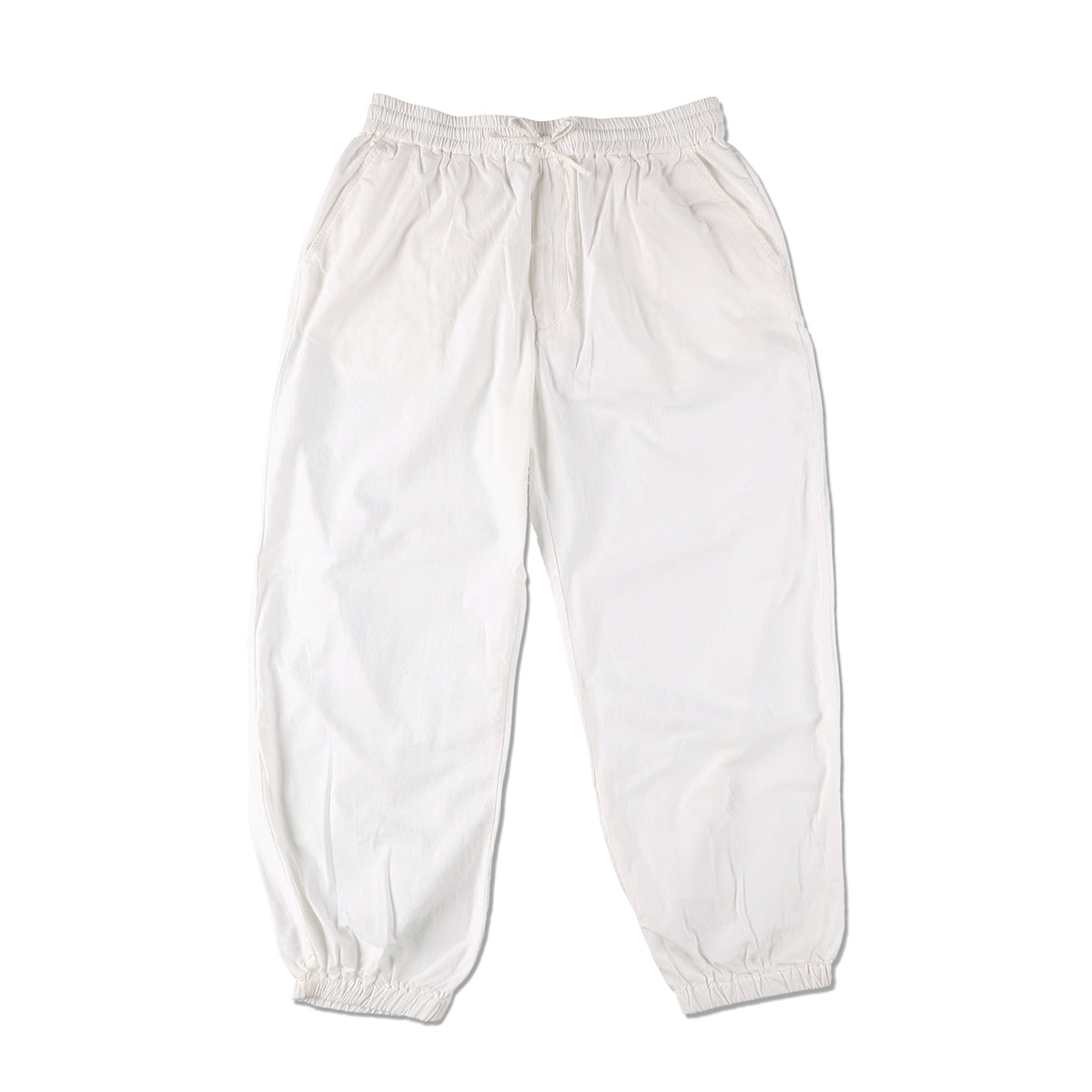 Wide Pants / WHITE (19S-NSA-PT-06)