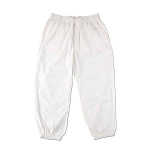 Wide Pants / WHITE