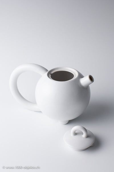 Matheo Thun. Tea- or Coffee-Set