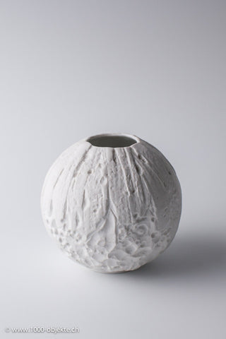 Porcelain Vase by Hutschenreuther, Germany