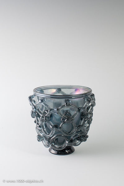 Vase 1920-1930 by Barovier & Toso.