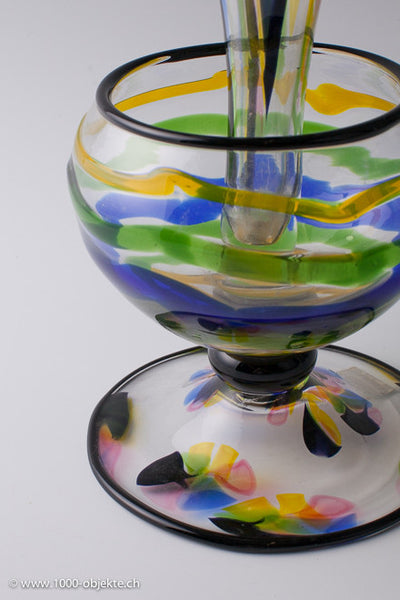 Vase by Heinz Oestergaard for Salviati / Pauly