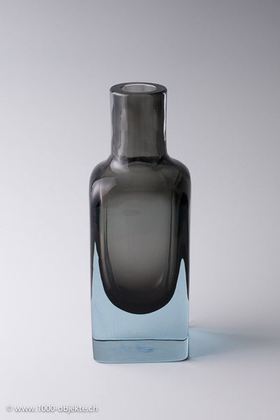 Bottle vase by Antonio da Ros for Cenedese 1965