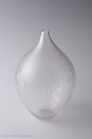 Vase by Edvin Öhrstrom for Orrefors, 1954