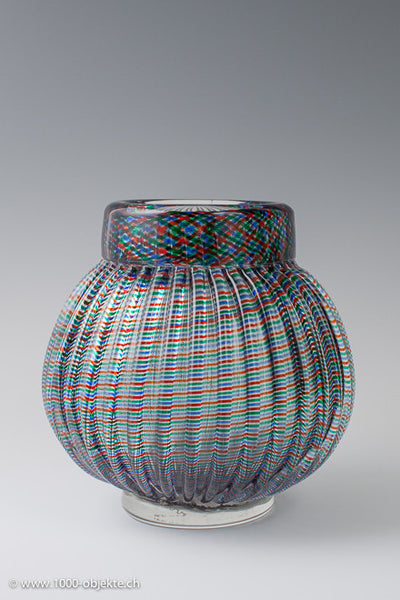 Vase by Barovier & Toso
