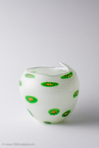 Murano Vase - Giulio Radi for A.VE.M.