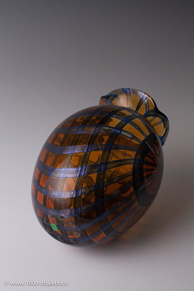 "Massimiliano Schiavon, ""Murrine"", unique piece"