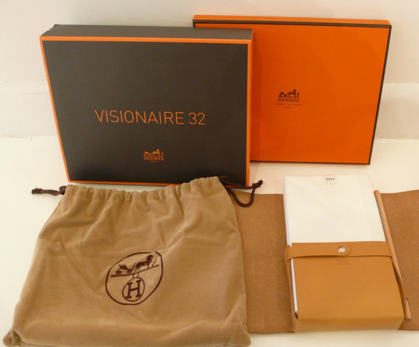 "Visionaire 32 ""Hermes where?"""