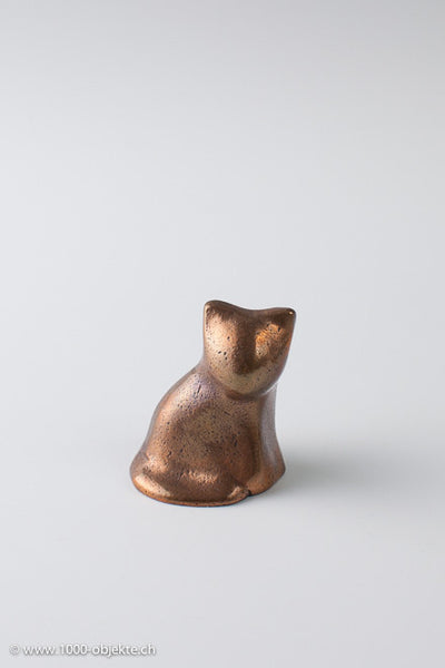 Stark, Kerstin - 4 animals - Bronze