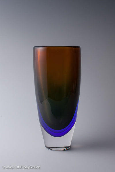 Vase Romano Dona. Unique piece 2004