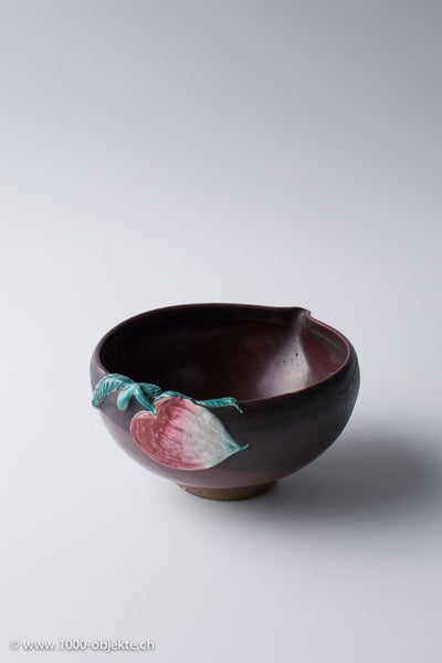 Chawan. Japan, ca. 1900 Japanese tea ceremony.