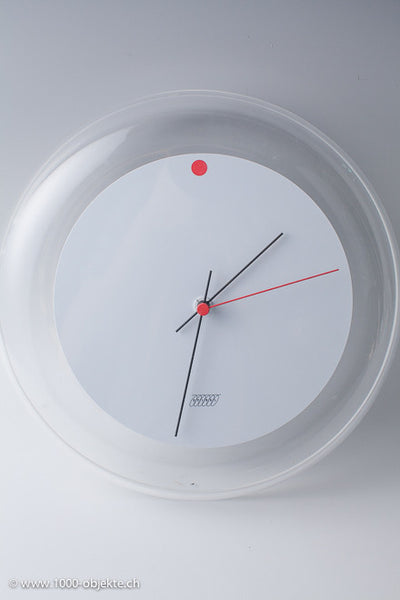 "Shiro Kuramata Wallclock ""Balloon"" Japan"