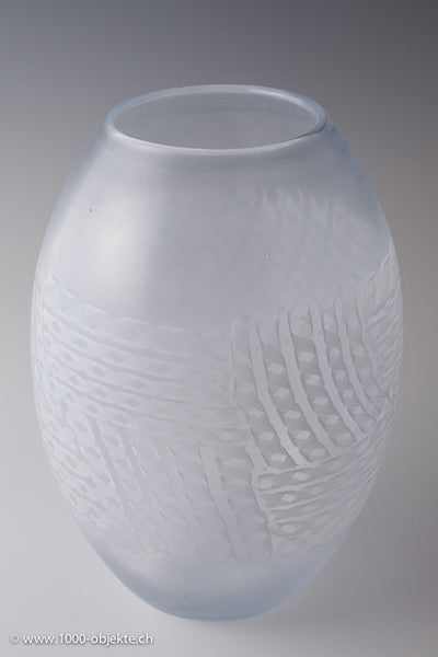 Prototype vase by Venini for Pauly