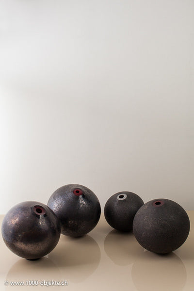 "4 ""Astro-Objects"" by Thomas Blank"