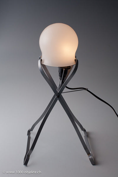 Michele DeLucchi Elio table-lamp, Design Kiessler