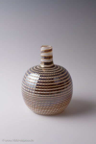 Vase by Oiva Toikka for  Nuutajärvi Notsjö.