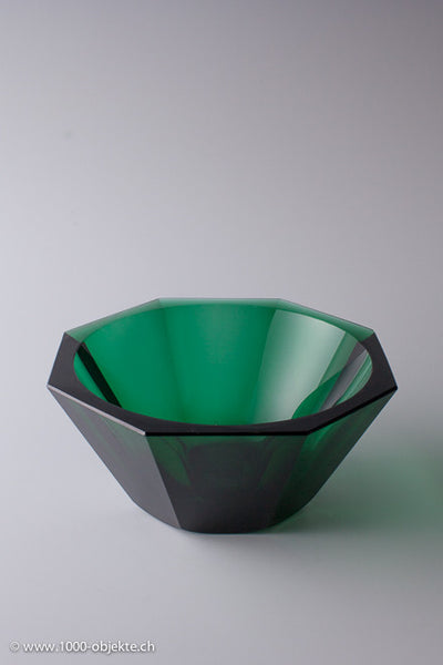 Simon Gate for Orrefors. Bowl 1934