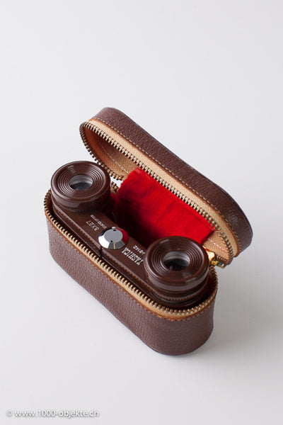 "Opera glass ""Yashica"" in top condition with mother of pearl."