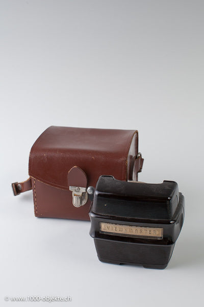Viewmaster Model D.