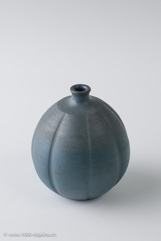 Bulbous vase from H. Koerting