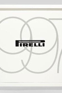 1997 Pirelli Calendar by Richard Avadon
