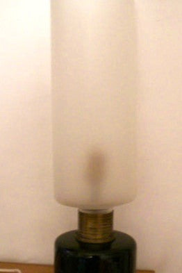 Fulvio Bianconi for Venini. Lamp.