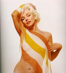 Bert Stern/ Marilyn Monroe: The Complete Last Sitting.