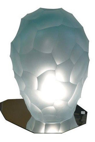 "Lamp ""Siderale"", by Giorgio Vigna for Venini."