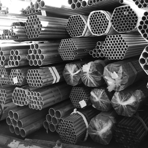 Mixed Pipe Order