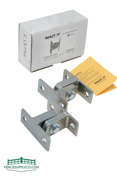 Shut-It Gate Hardware