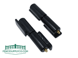 "Barrel Hinge 5"" (x2) Hinges - FenceSupplyCo.com"