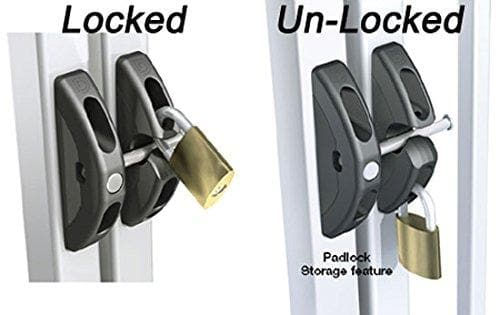 Toggle Latch, TL01 - FenceSupplyCo.com