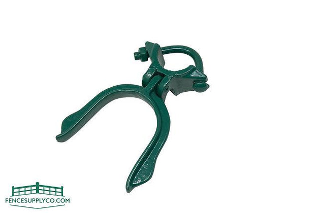 Fork Latch Green - FenceSupplyCo.com