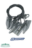 "Gripple Badger 4 (1/4"" Cable Diameter) - FenceSupplyCo.com"