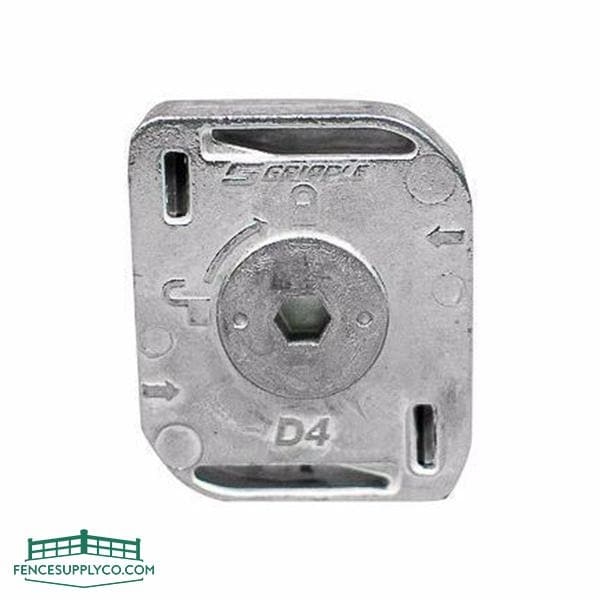 Gripple D4 Dynamic Lockable Fastener 3/16inch - FenceSupplyCo.com