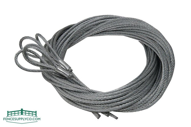 "Gripple GPAK-6 (1/4"" Cable Diameter) - FenceSupplyCo.com"