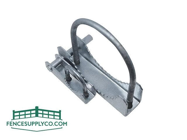 Industrial Gate Hinges - FenceSupplyCo.com