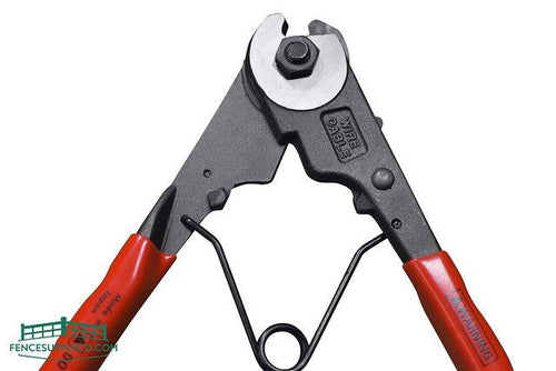 Knipex Wire Rope Cutter - 9561150 - FenceSupplyCo.com