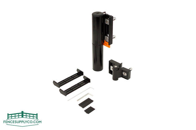 Locinox Tiger Self Closing Hinge - FenceSupplyCo.com