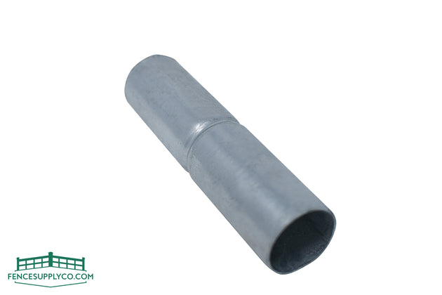 Top Rail Sleeve (1 3/8 inch to 1 7/8 inch) - FenceSupplyCo.com