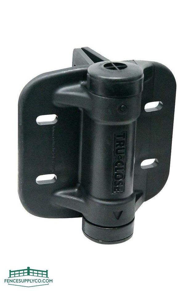 TruClose Heavy Duty - TCHDRND2-MK2 (Commercial) - FenceSupplyCo.com