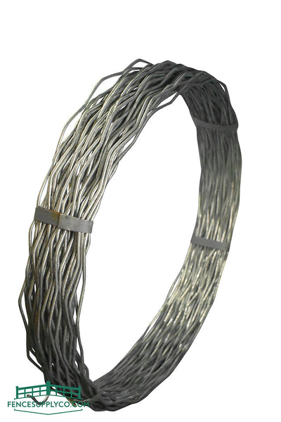 Shop Spring Tension Wire 250 And 500 Ft Rolls In Stock