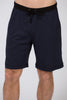100% Peruvian Pima Cotton Contrast Waist Replenishment Midnight Short