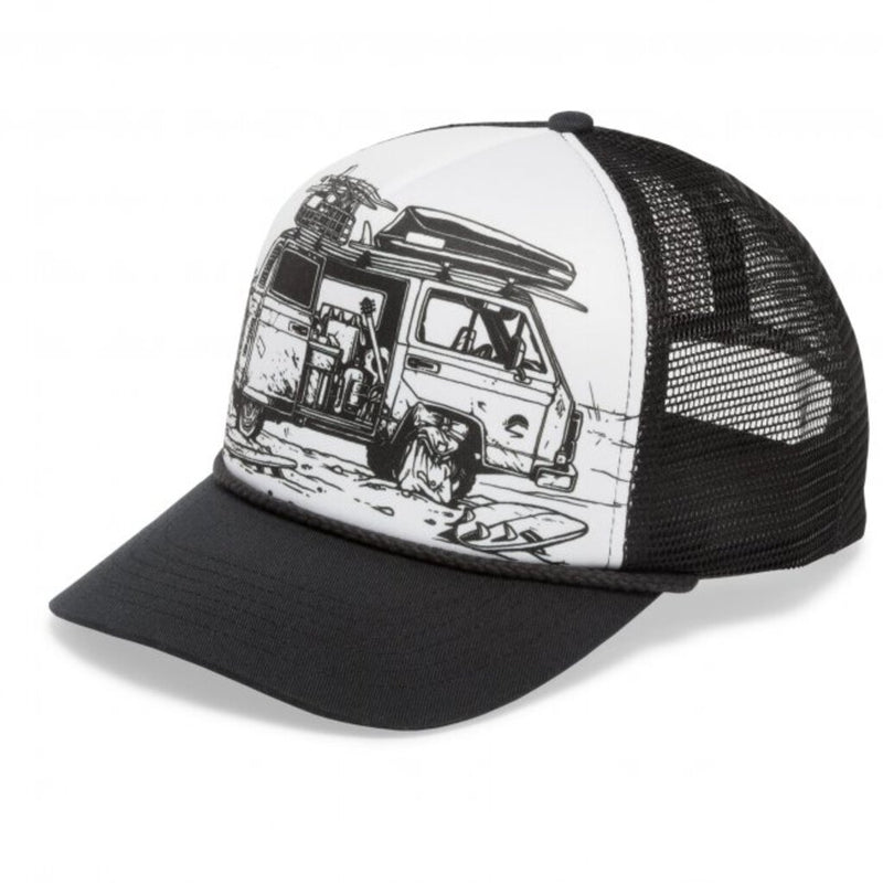 Dream Seeker Trucker Hat