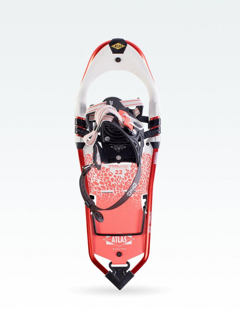 Women's Apex-Trail Snowshoes
