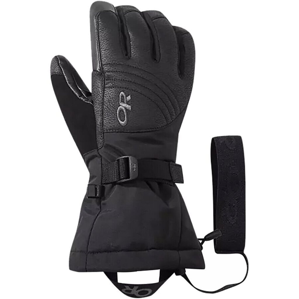 W Revolution Sensor Gloves
