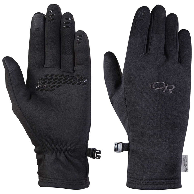 W Backstop Sensor Gloves