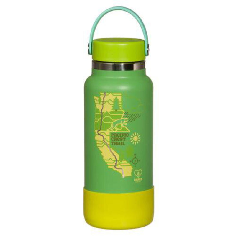 32oz Wide Mouth LE: Pacific Crest Trail